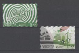 Faroe Islands - 2016 Europe MNH__(TH-12059) - Faroe Islands