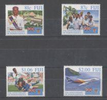 Fiji - 1995 Independence MNH__(TH-9011) - Fiji (1970-...)