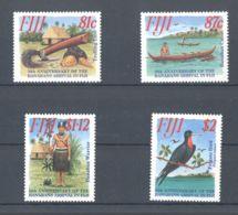 Fiji - 1996 Banaban People MNH__(TH-3619) - Fiji (1970-...)