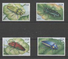 Fiji - 2000 Native Beetles MNH__(TH-15105) - Fiji (1970-...)