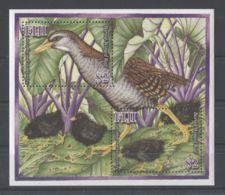 Fiji - 2007 Ralle Block MNH__(TH-7180) - Fiji (1970-...)
