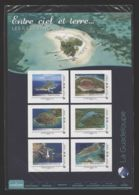 France - 2015 Collector La Guadeloupe__(FIL-10689) - Collectors