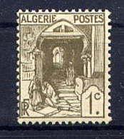 ALGERIE  - 34** - RUE DE LA KASBAH - Nuovi