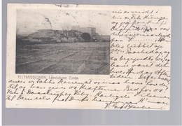 PAKISTAN Teltmissionen Landsbuen Zaida 1915 Old Postcard - Pakistan