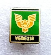 Pins/badges - Rare,old -     A.C. Venezia    -  ITALY / ITALIA. - Football