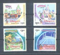 Hong Kong - 2003 Disneyland MNH__(TH-6801) - 1997-... Sonderverwaltungszone Der China
