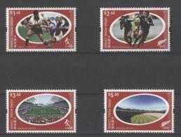 Hong Kong - 2004 Rugby Sevens MNH__(TH-14610) - 1997-... Sonderverwaltungszone Der China