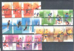 Hong Kong - 2004 Sports MNH__(THB-316) - 1997-... Sonderverwaltungszone Der China