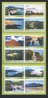 Hong Kong - 2016 Lantau Trail Booklet MNH__(THB-4439) - 1997-... Chinese Admnistrative Region