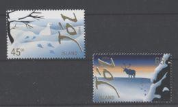 Iceland - 2004 Christmas MNH__(TH-11748) - Nuovi