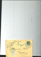 Carte Postale Belgique Ardennes 1930 - Other