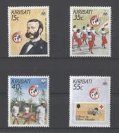 Kiribati - 1988 Red Cross MNH__(TH-17093) - Kiribati (1979-...)