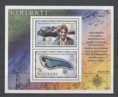 Kiribati - 1999 Independence Block MNH__(TH-17072) - Kiribati (1979-...)