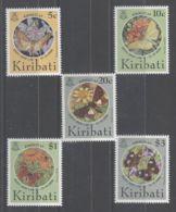 Kiribati - 2000 EXPO 2000 Overprints MNH__(TH-9110) - Kiribati (1979-...)
