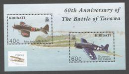 Kiribati - 2003 Wright Block MNH__(TH-9244) - Kiribati (1979-...)