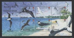 Kiribati - 2005 BirdLife Block (1) MNH__(FIL-10252) - Kiribati (1979-...)