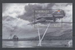 Kiribati - 2008 Royal Air Force Block MNH__(TH-7248) - Kiribati (1979-...)