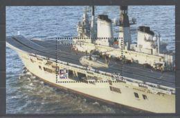 Kiribati - 2009 British Naval Aviators Block MNH__(TH-12493) - Kiribati (1979-...)
