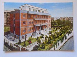 D171613  Italia ROMA  Villa Mater Redemptoris  Via Francesco Tamagno 38 - Cafés, Hôtels & Restaurants