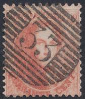 "Médaillon Dentelé - N°16 Obl P33 ""Dinant"". Superbe ! - 1863-1864 Medaillen (13/16)"