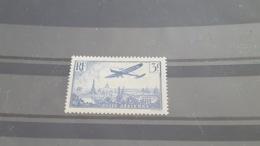 LOT502944 TIMBRE DE FRANCE NEUF** LUXE N°12 - 1927-1959 Nuevos