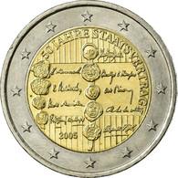 Autriche, 2 Euro, State Treaty, 2005, SPL, Bi-Metallic, KM:3124 - Autriche
