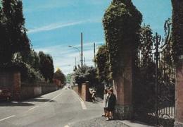 (G043) - PADERNO D'ADDA (Lecco) - Viale Roma - Lecco