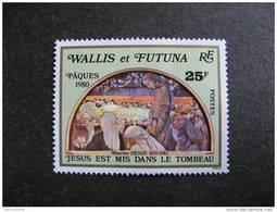 Wallis Et Futuna:  TB N° 258, GT,  Neuf XX . - Wallis Und Futuna
