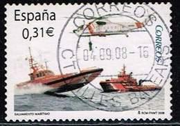 Spanien 2008,Michel# 4304 O Maritime Rescue - 1931-Hoy: 2ª República - ... Juan Carlos I