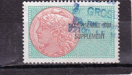 T.F. Taxe Piscicole N°272 - Revenue Stamps