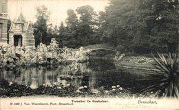 Brasschaet - Torenhof De Beukelaer.  ANTWERPEN ANVERS// Belgica//Belgique - Brasschaat
