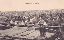 89-IRANCY- LA BRECHE-ANIMEE - Other Municipalities