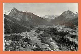 A481 / 119 74 - MONTRIOND La Glière Les Montagnes De Morzine - Sin Clasificación
