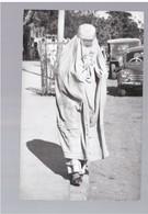 PAKISTAN Karachi- Woman Old Photo Postcard - Pakistan