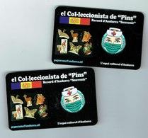 PINS COVID19  Campanya Solidaria - Tennis De Table