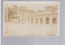 PAKISTAN Rawalpindi, Soldiers Home Ca 1920 Old Photo Postcard - Pakistan