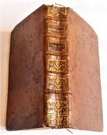 De MARCY, Histoire Moderne Des Chinois, Des Japonnois, Des Indiens, Des Persans, Etc, Tome 16, 1775 - 1701-1800