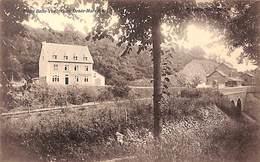 Hôtel Belle-Vue - Gare Denée-Maredsous - Anhée