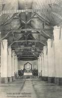 Uganda Ouganda - Inneres Der Kirche Von Bulemezi (Missionshaus Der Weissen Väter 1909) - Uganda