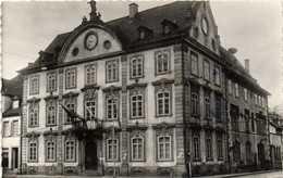 OFFENBURG  La Mairie  RV  Timbre 12 F  Cachet Poste Aux Armées - Offenburg