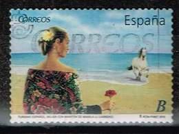 Spanien 2010,Michel# 4466 O Spanish Tourism - 1931-Hoy: 2ª República - ... Juan Carlos I