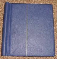 SBZ Leuchtturm SF Vordruckblätter Komplett Im Blauen Leuchtturm Klemmbinder  NP über 120,- Euro - Komplettalben