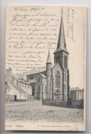 BELOEIL - 1903 - L'église - Beloeil