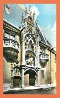 A514 / 673 54 - NANCY Entrée Du Musée Lorrain - France