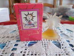 """Miniature Parfum """"""""salvator Dali """""""" Le Roy Soleil """"""""   5  Ml """"""""  Bouteille Pleine  Avec Boite - Non Classés"""
