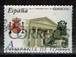 Spanien 2010/11,Michel# 4467, 4471, 4566 O  Autonomous Communities And Flags - 1931-Hoy: 2ª República - ... Juan Carlos I