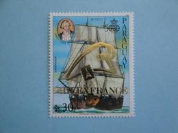 1988 Paraguay Bateaux  Yv PA 1113 ** MNH  - Michel  4274 Philexfrance Ships - Paraguay