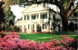 North Carolina Wilmington Orton Plantation Established 1725 - Wilmington