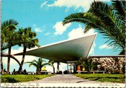 Florida Venice Public Beach Pavilion - Venice