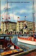 Florida West Palm Beach Hotel George Washington - West Palm Beach